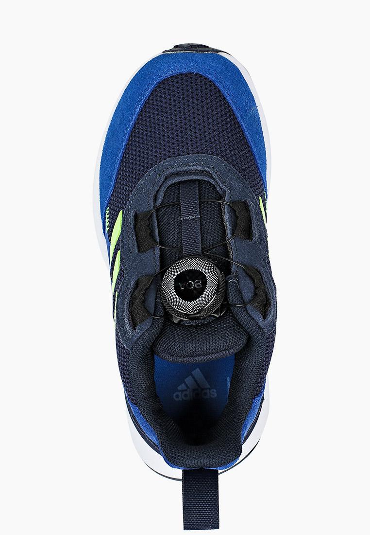 Кроссовки для мальчиков Adidas (Адидас) FW4172: изображение 4
