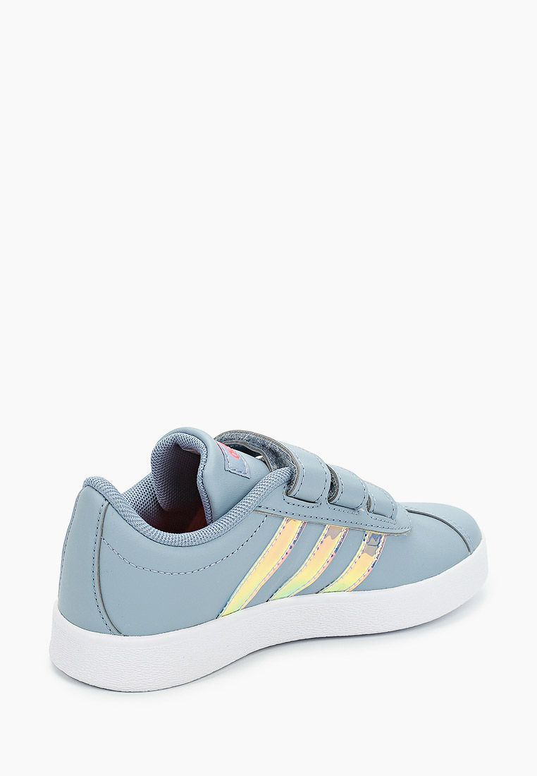 Кеды для мальчиков Adidas (Адидас) FW4958: изображение 3
