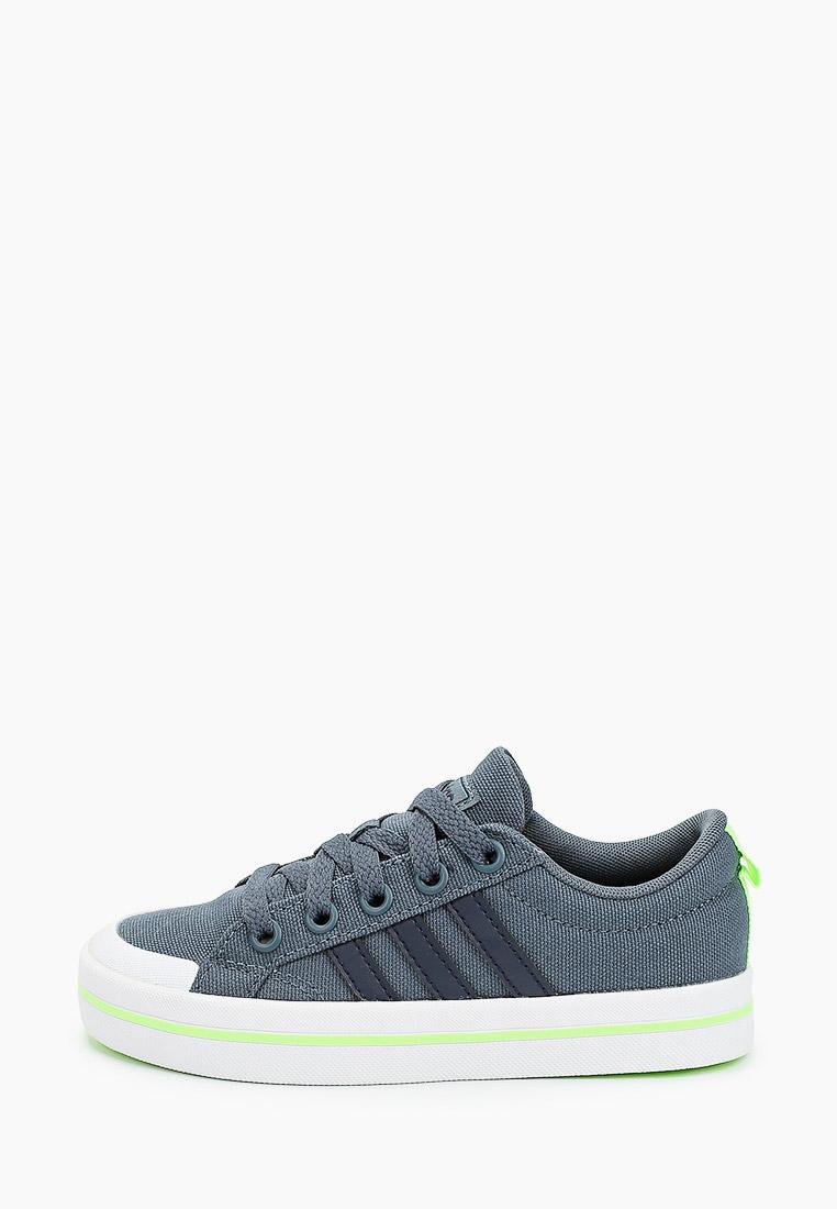 Кеды для мальчиков Adidas (Адидас) FW3188