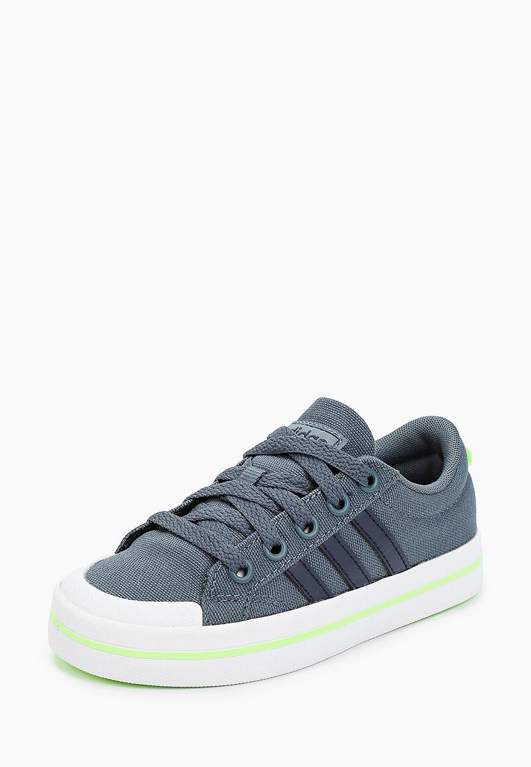 Кеды для мальчиков Adidas (Адидас) FW3188: изображение 2