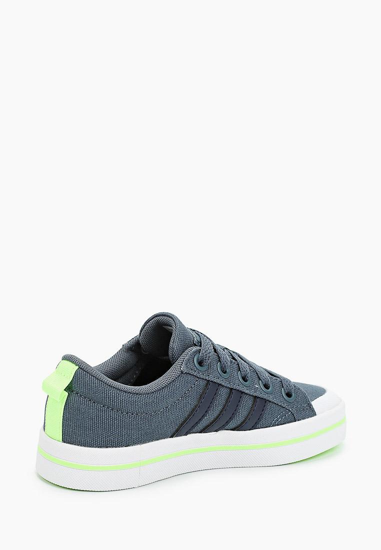 Кеды для мальчиков Adidas (Адидас) FW3188: изображение 3