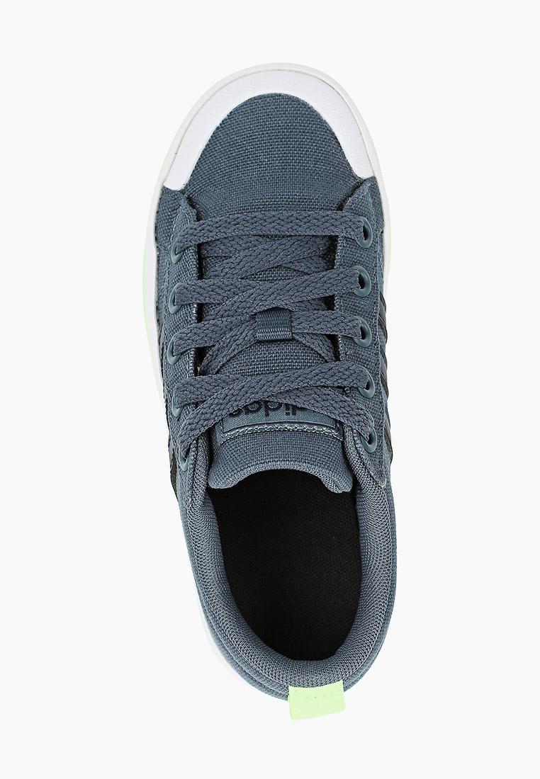 Кеды для мальчиков Adidas (Адидас) FW3188: изображение 4