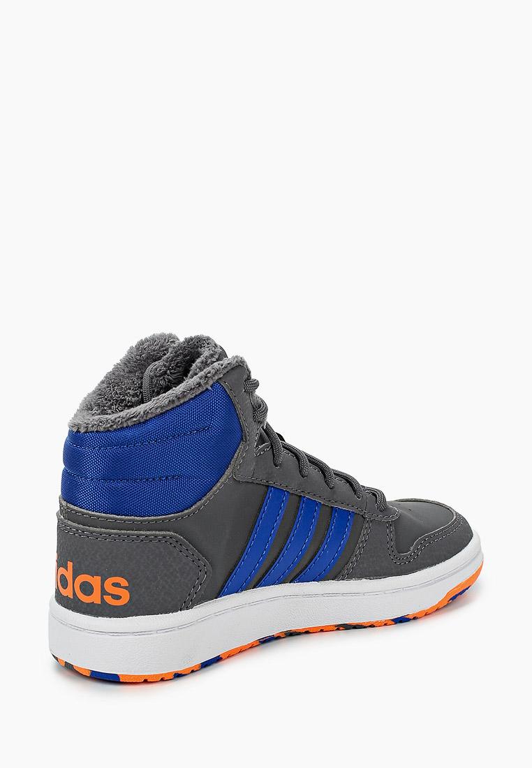 Кеды для мальчиков Adidas (Адидас) FW4278: изображение 3