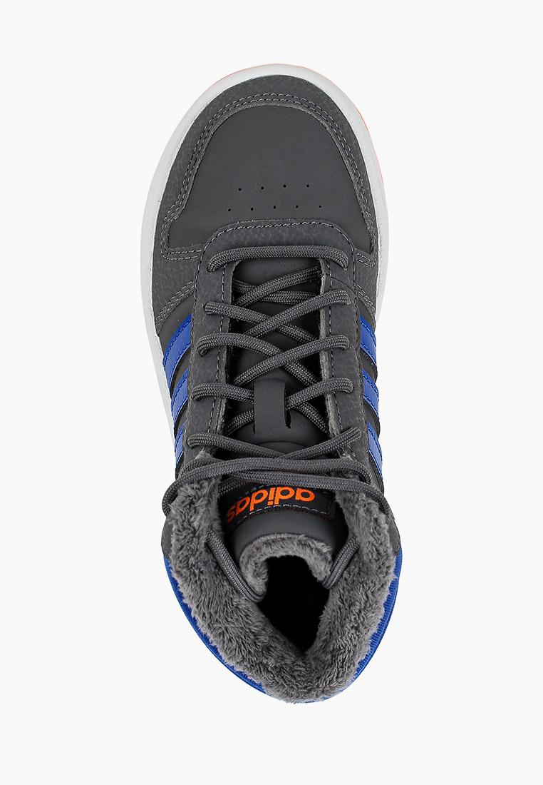 Кеды для мальчиков Adidas (Адидас) FW4278: изображение 4