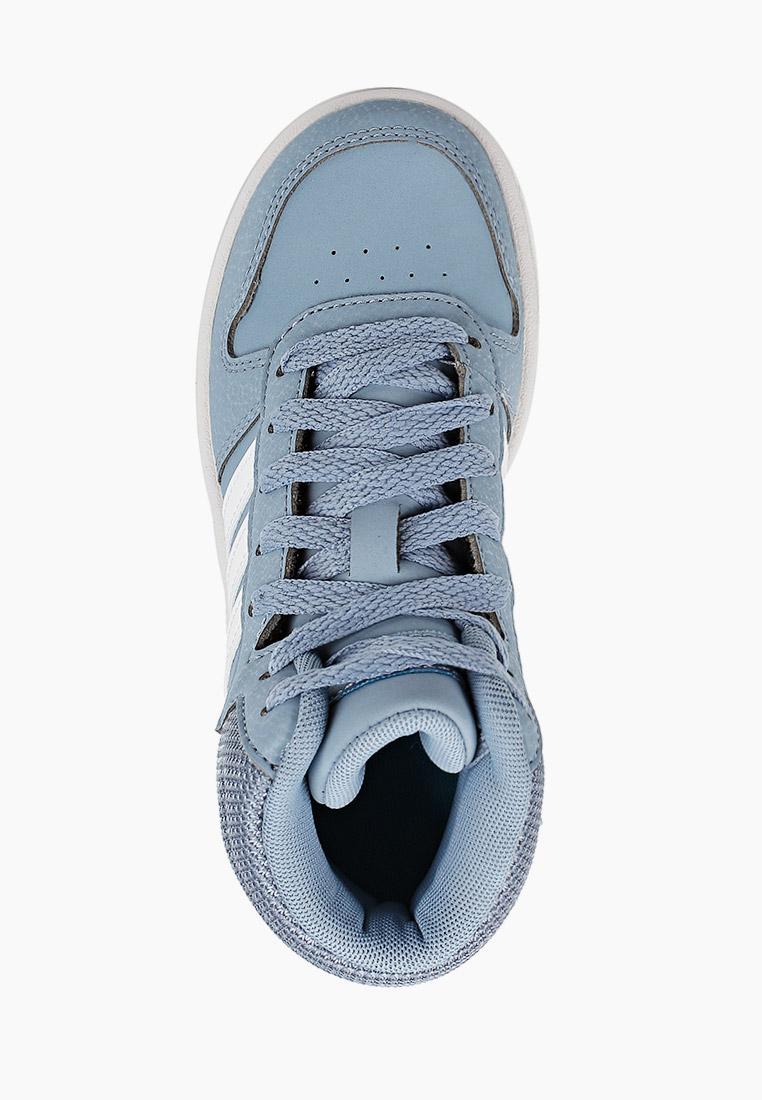 Кеды для мальчиков Adidas (Адидас) FW3158: изображение 4