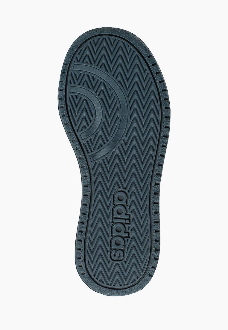 Кеды для мальчиков Adidas (Адидас) FW3158: изображение 5