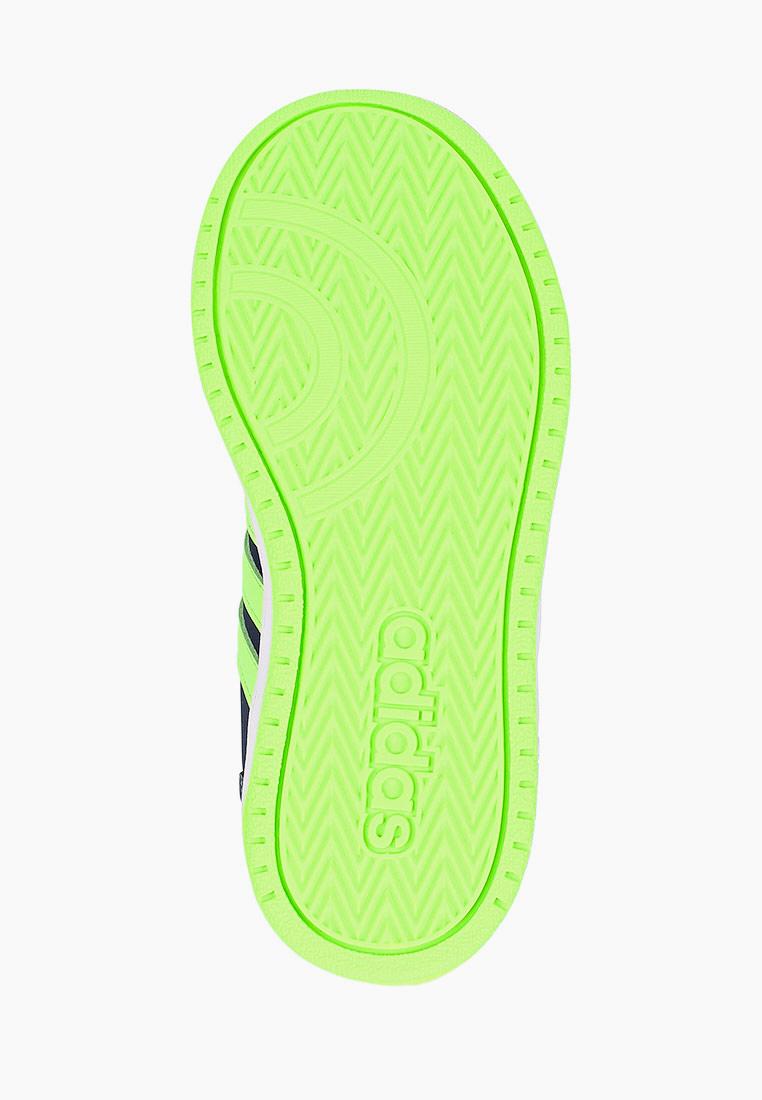 Кеды для мальчиков Adidas (Адидас) FW4930: изображение 5