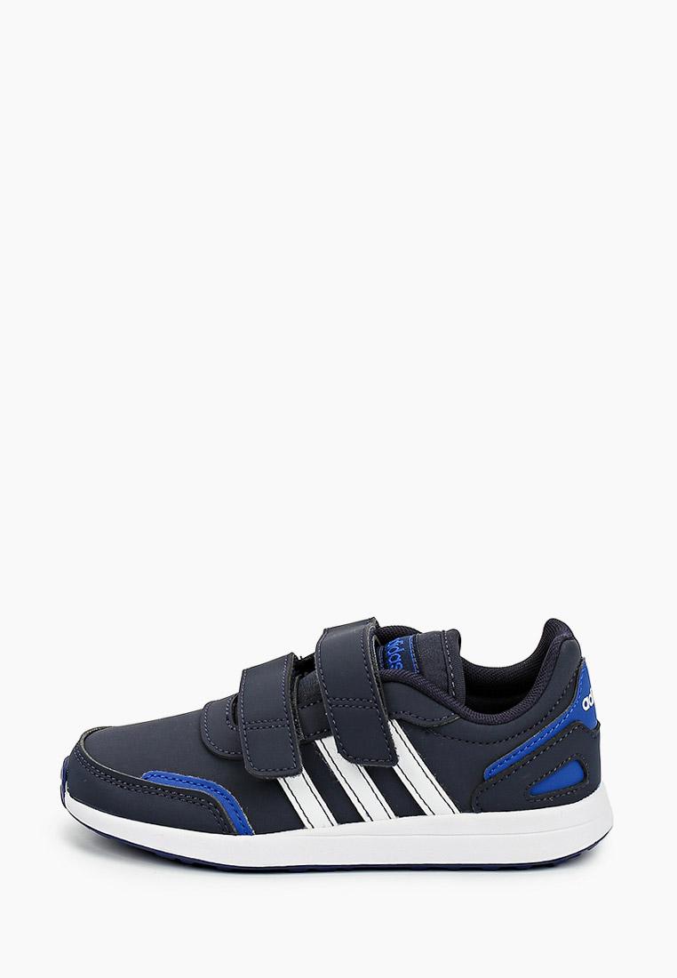 Кроссовки для мальчиков Adidas (Адидас) FW3983