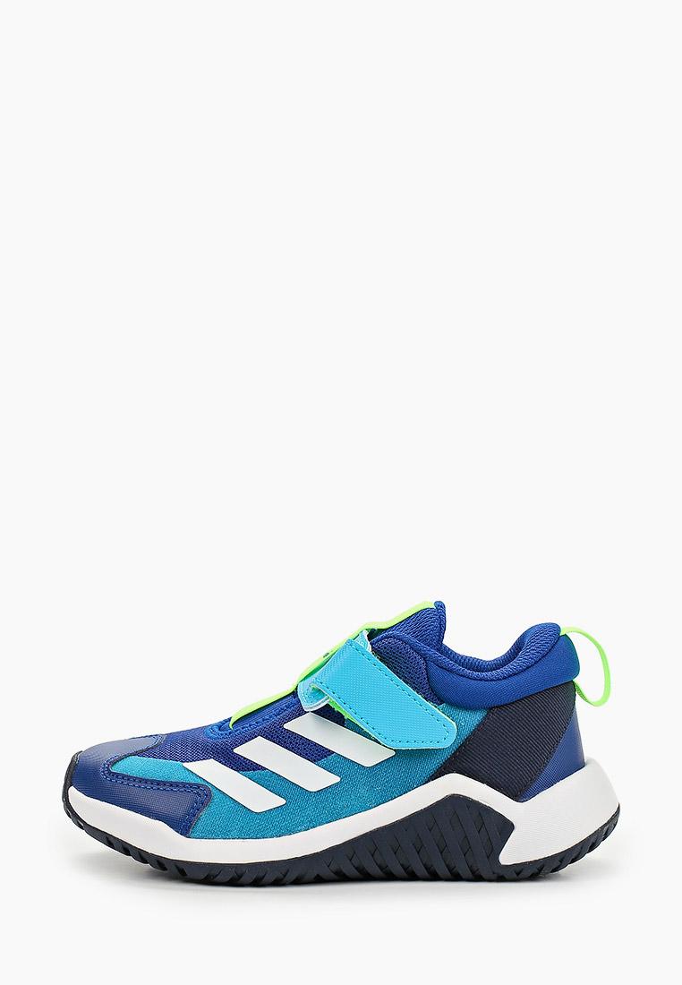 Кроссовки для мальчиков Adidas (Адидас) FV3708