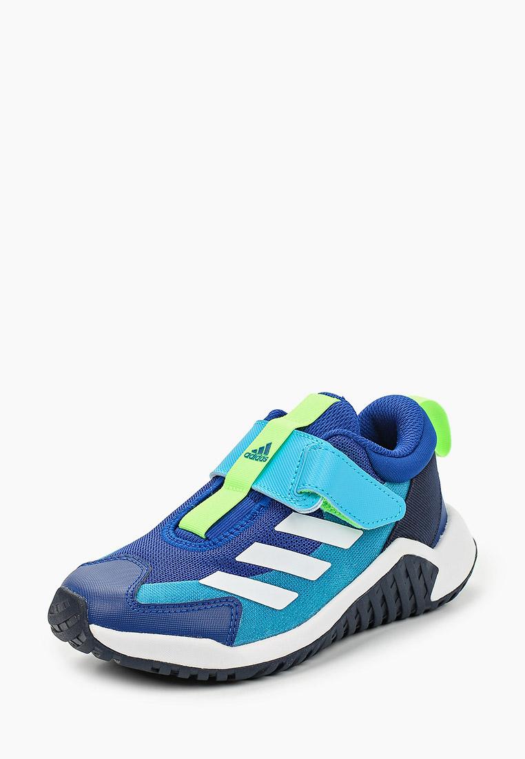Кроссовки для мальчиков Adidas (Адидас) FV3708: изображение 2