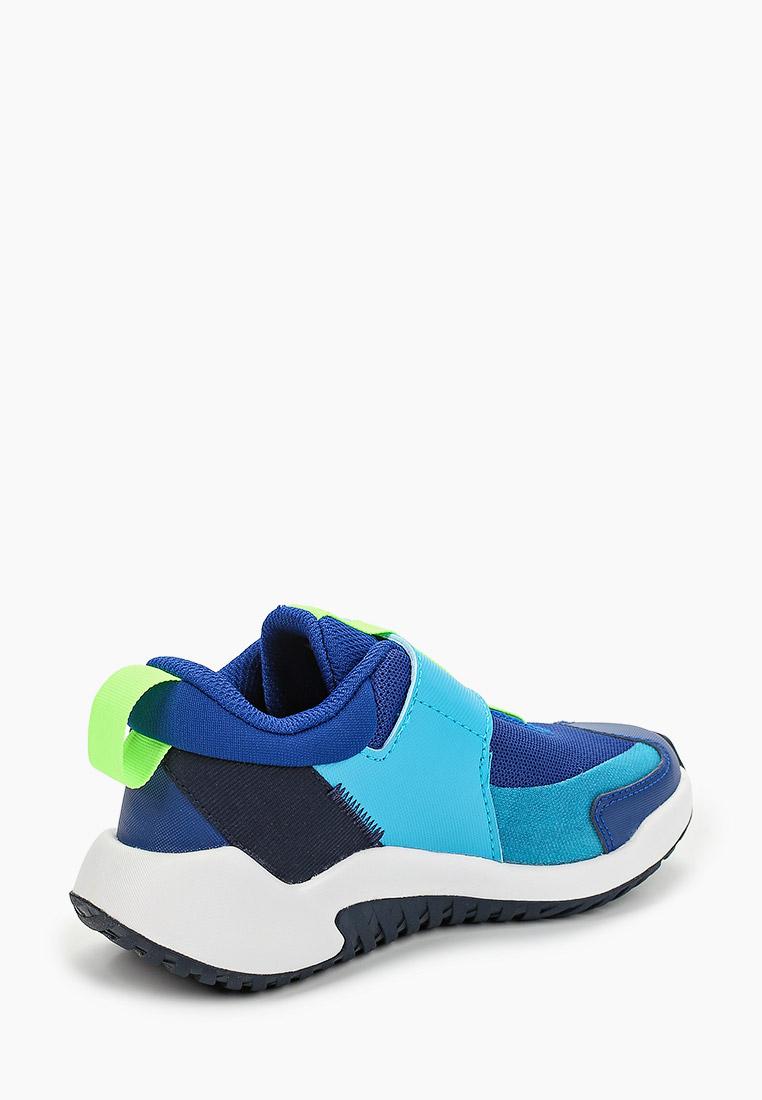 Кроссовки для мальчиков Adidas (Адидас) FV3708: изображение 3