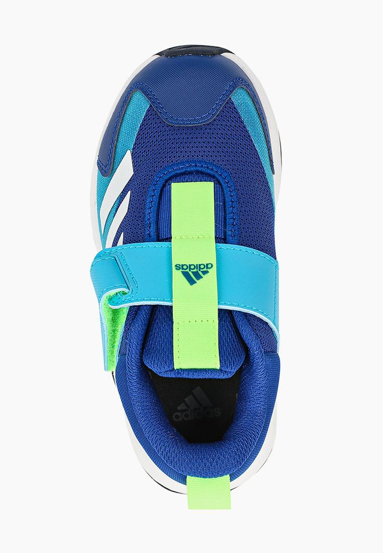 Кроссовки для мальчиков Adidas (Адидас) FV3708: изображение 4