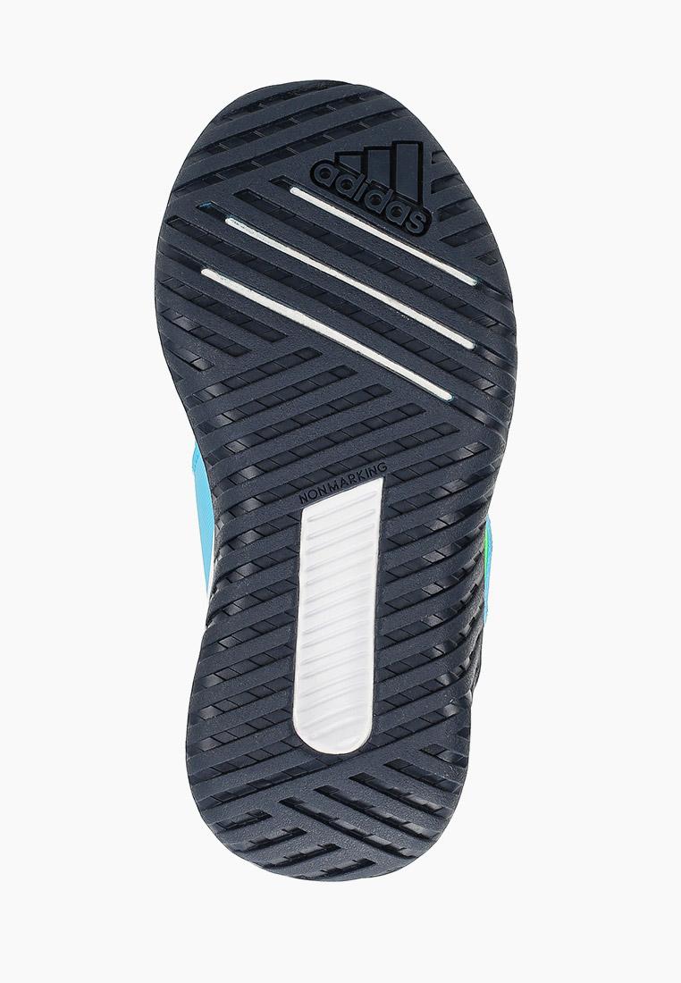 Кроссовки для мальчиков Adidas (Адидас) FV3708: изображение 5
