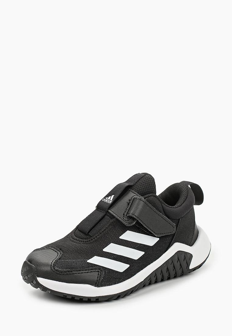 Кроссовки для мальчиков Adidas (Адидас) FV3711: изображение 2