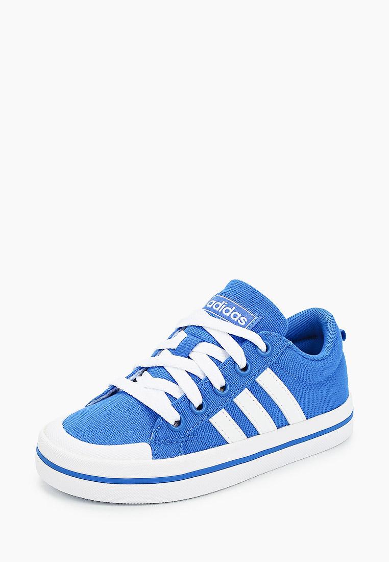Кеды для мальчиков Adidas (Адидас) FV6534: изображение 2