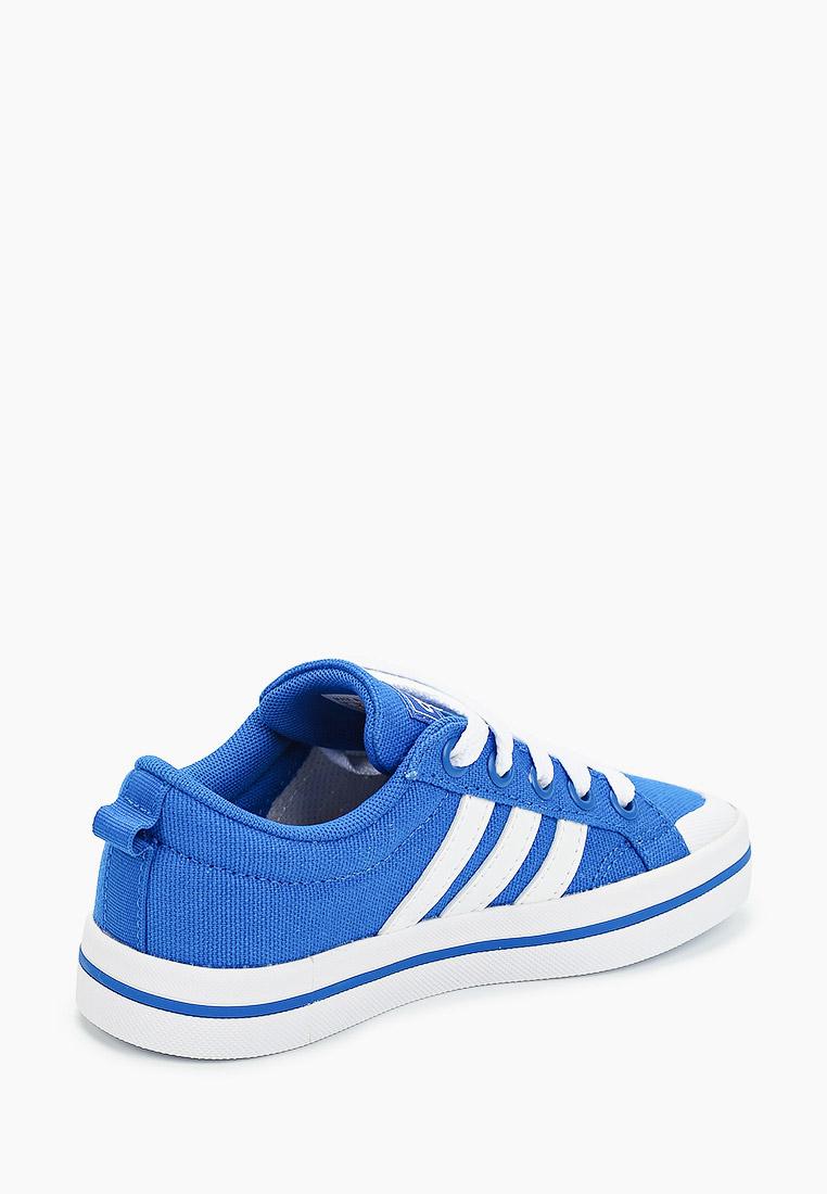 Кеды для мальчиков Adidas (Адидас) FV6534: изображение 3