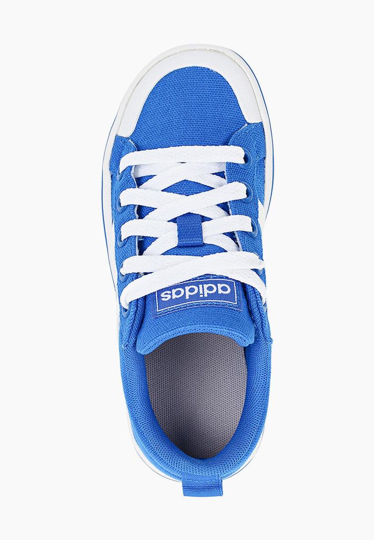 Кеды для мальчиков Adidas (Адидас) FV6534: изображение 4