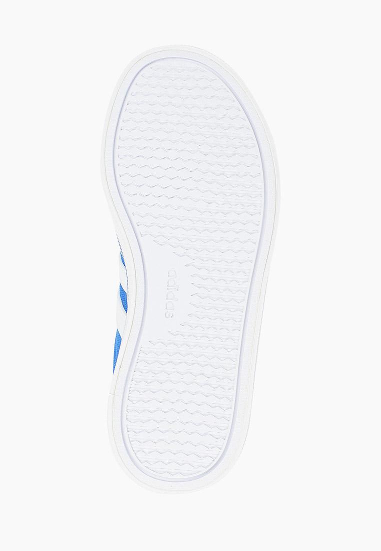 Кеды для мальчиков Adidas (Адидас) FV6534: изображение 5