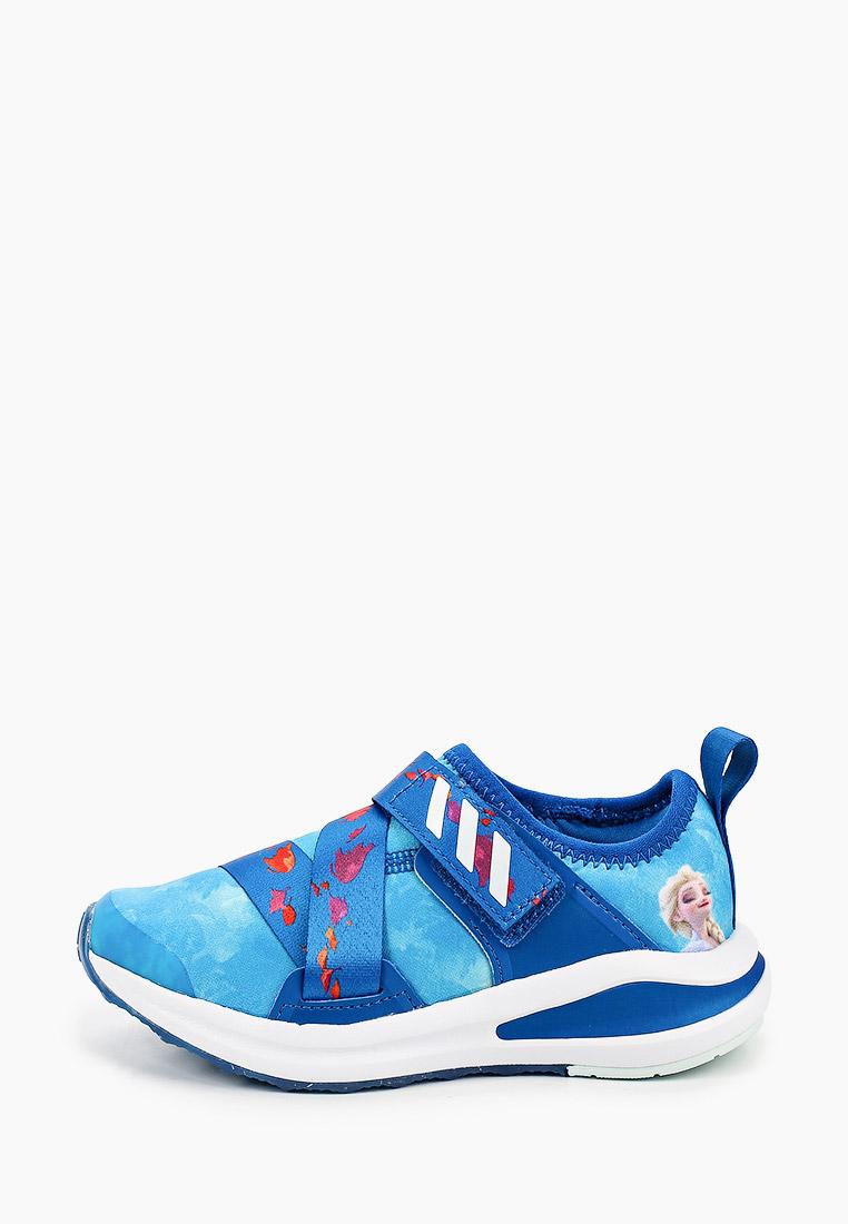 Кроссовки для мальчиков Adidas (Адидас) FV4187