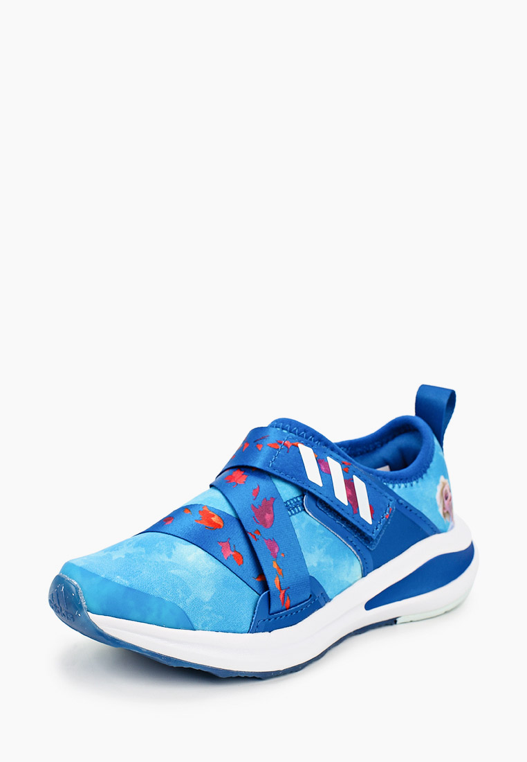 Кроссовки для мальчиков Adidas (Адидас) FV4187: изображение 2