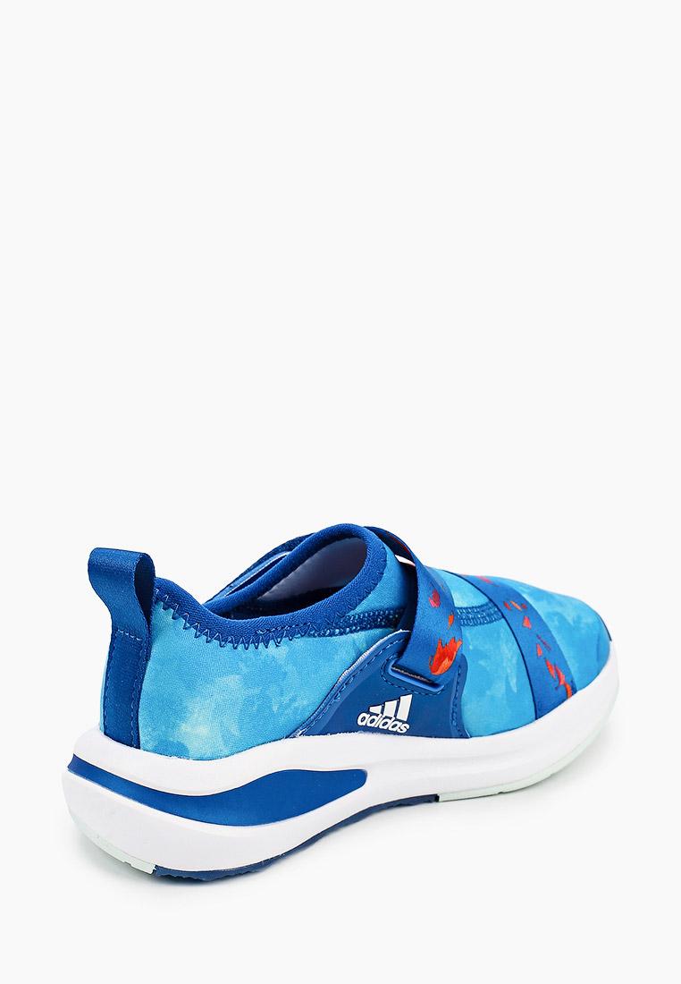 Кроссовки для мальчиков Adidas (Адидас) FV4187: изображение 3
