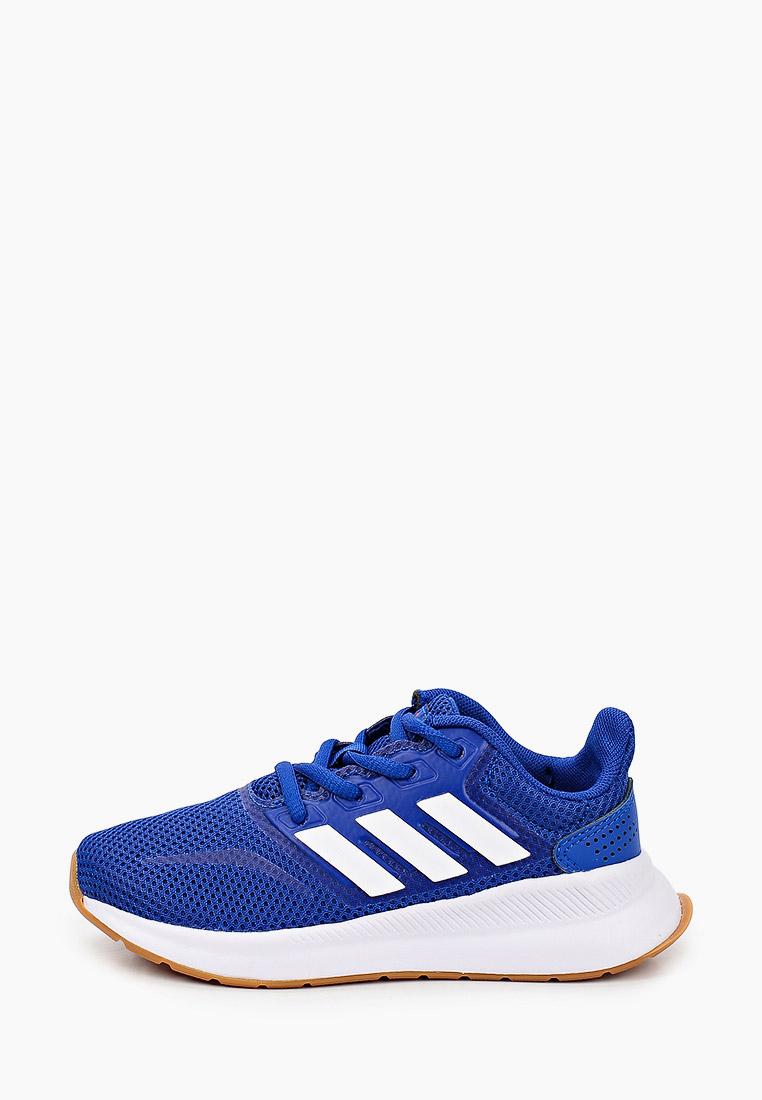 Кроссовки для мальчиков Adidas (Адидас) FV8838