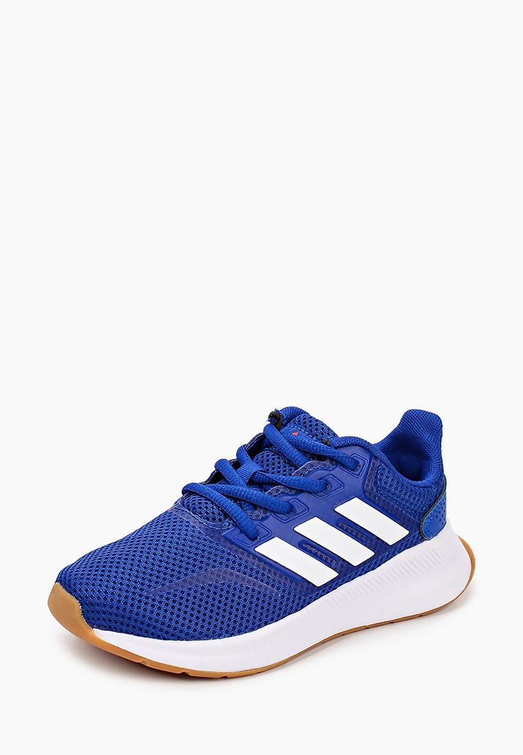 Кроссовки для мальчиков Adidas (Адидас) FV8838: изображение 2