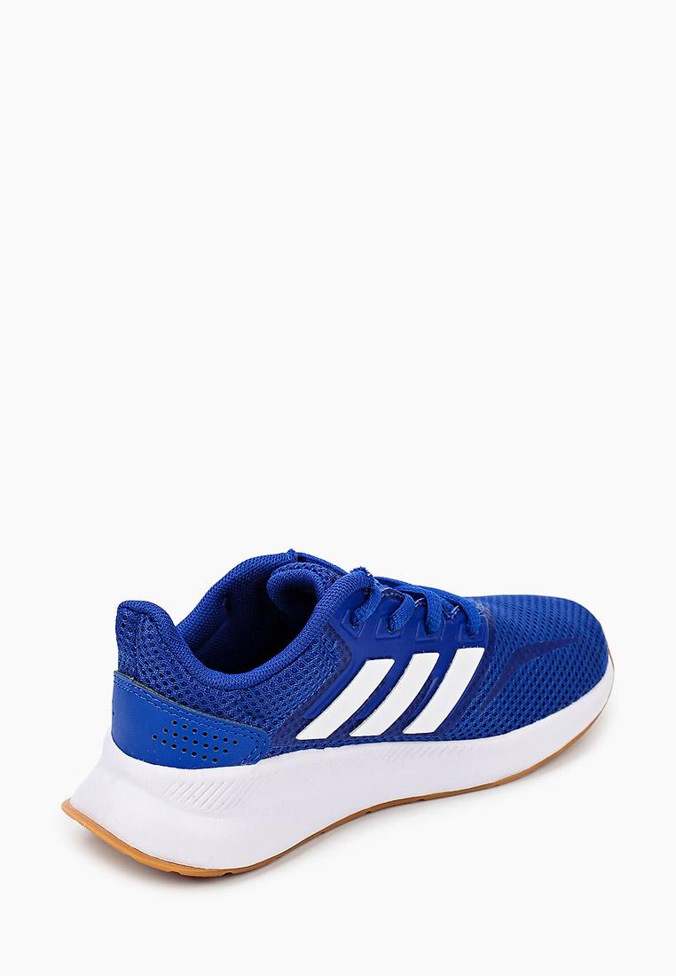 Кроссовки для мальчиков Adidas (Адидас) FV8838: изображение 3