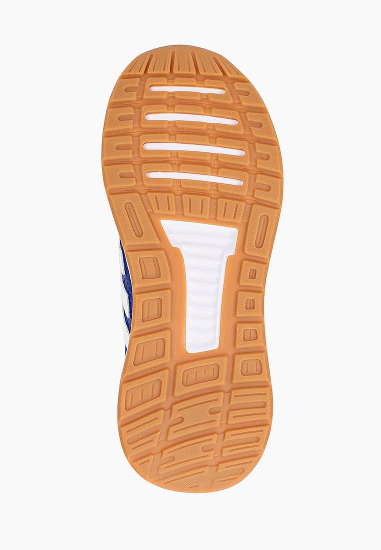 Кроссовки для мальчиков Adidas (Адидас) FV8838: изображение 5