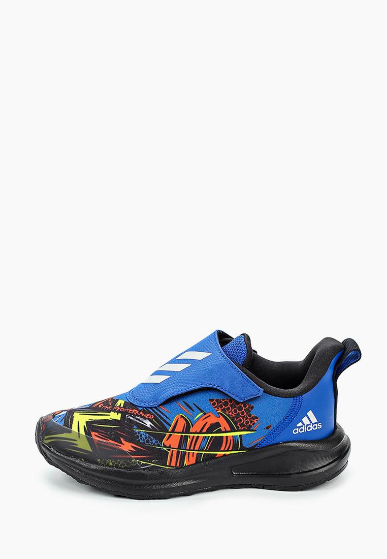 Кроссовки для мальчиков Adidas (Адидас) FV2647: изображение 1