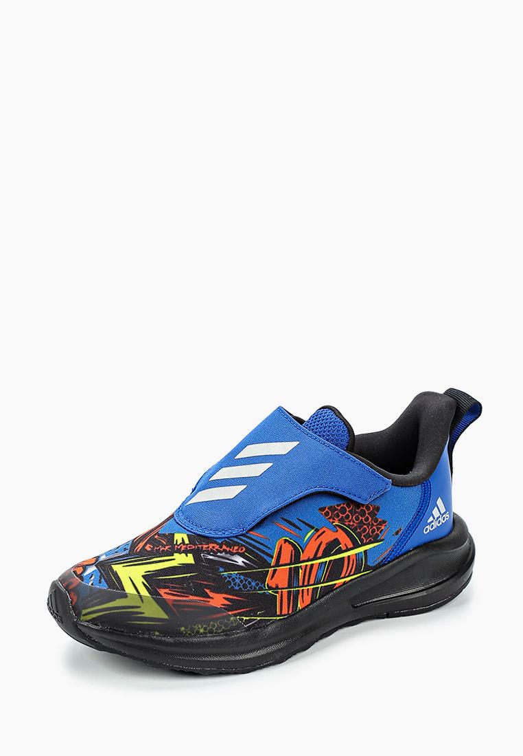 Кроссовки для мальчиков Adidas (Адидас) FV2647: изображение 2