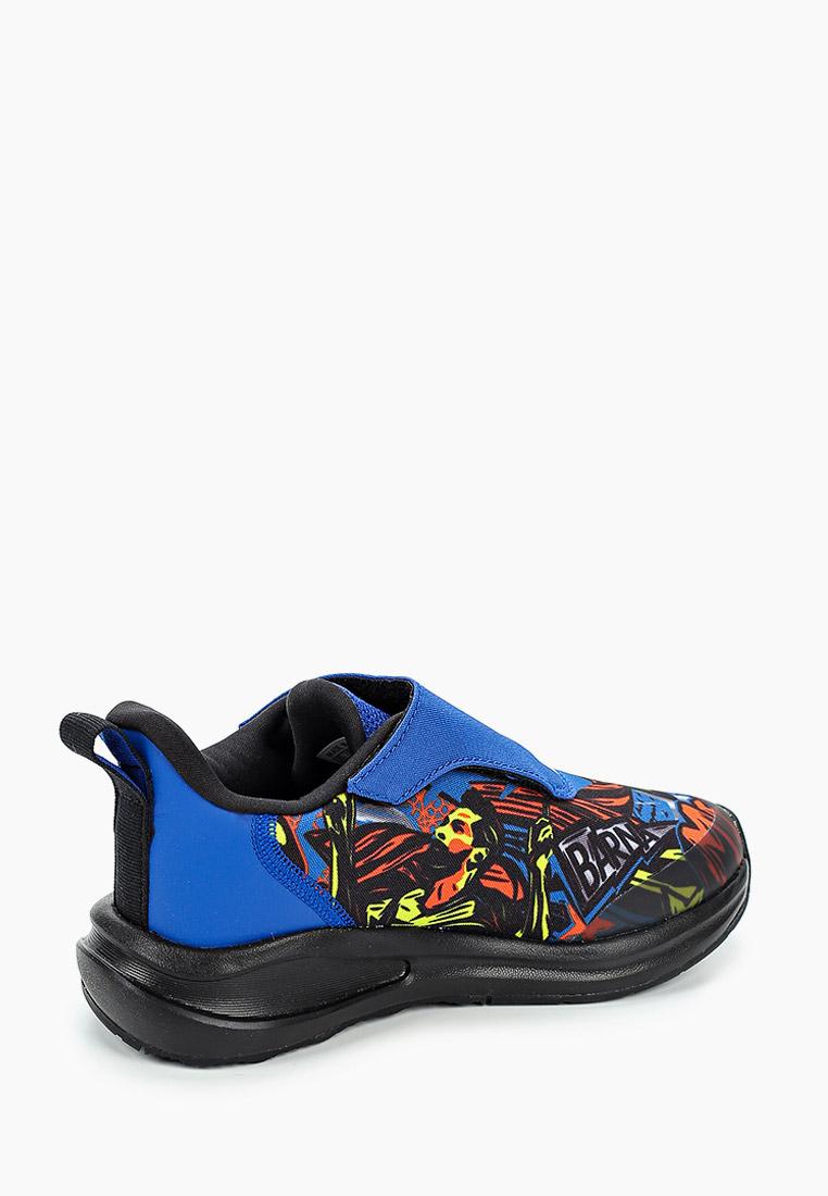 Кроссовки для мальчиков Adidas (Адидас) FV2647: изображение 3