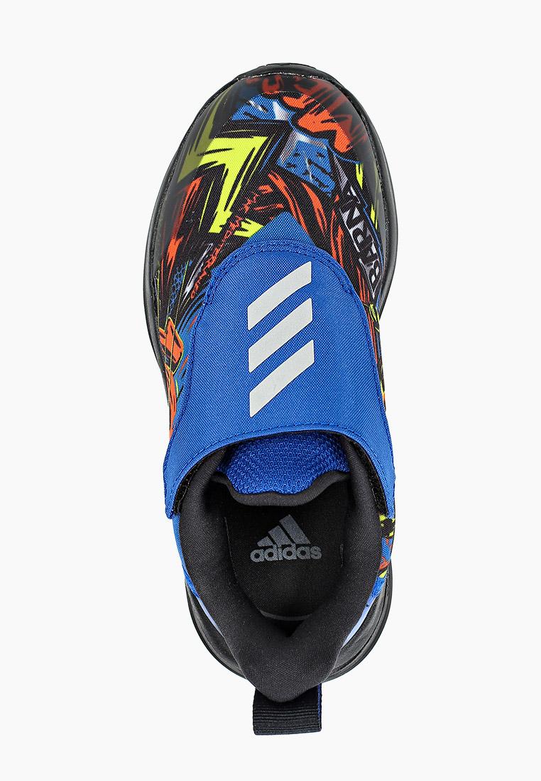 Кроссовки для мальчиков Adidas (Адидас) FV2647: изображение 4