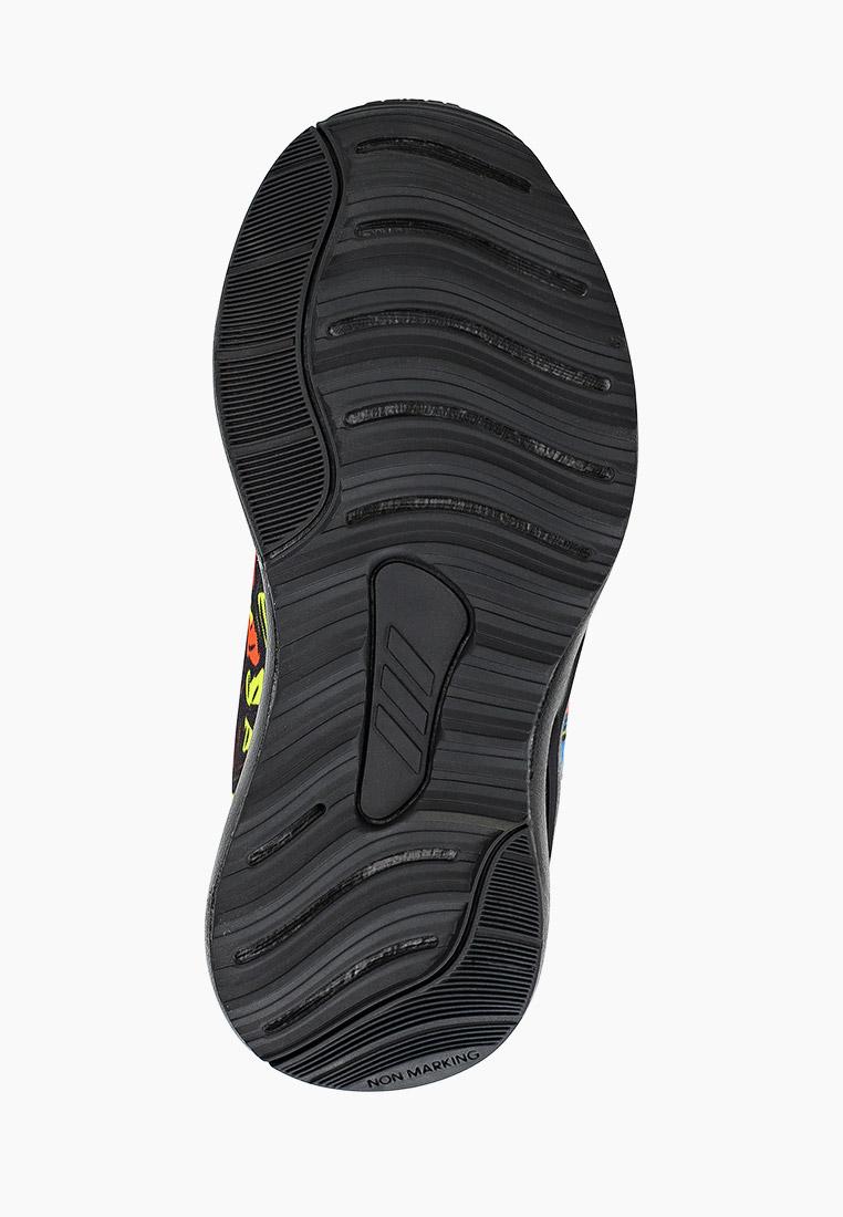 Кроссовки для мальчиков Adidas (Адидас) FV2647: изображение 5