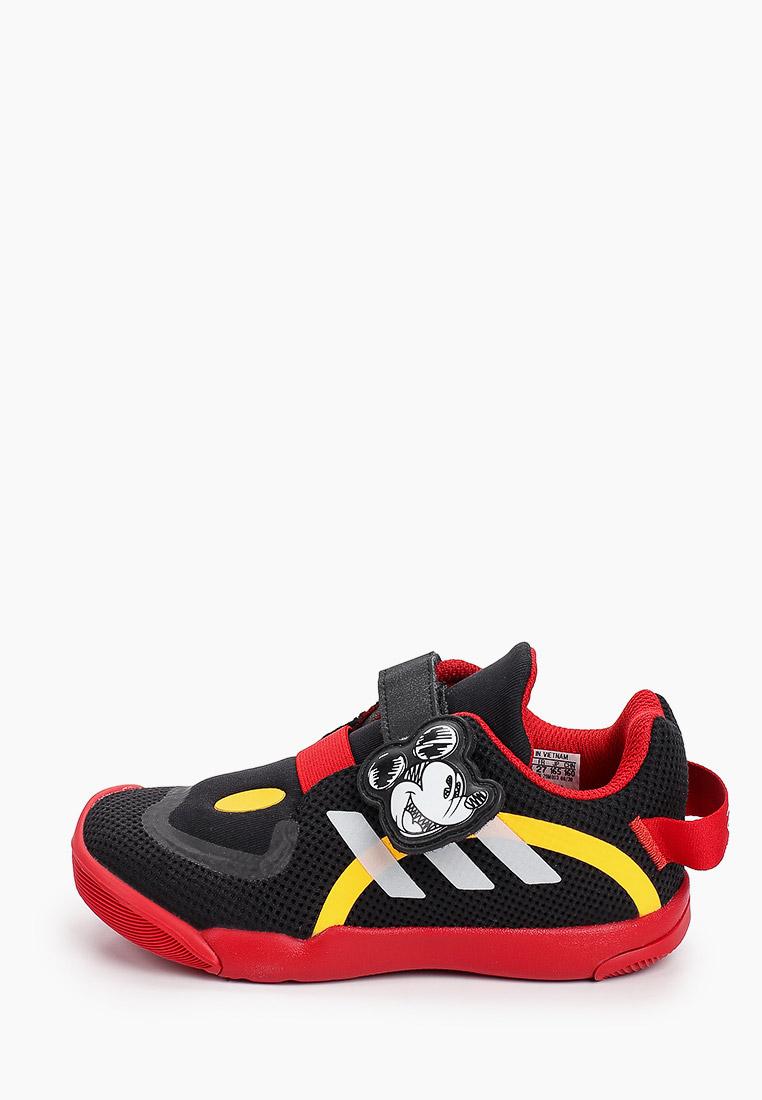 Кроссовки для мальчиков Adidas (Адидас) FV4258