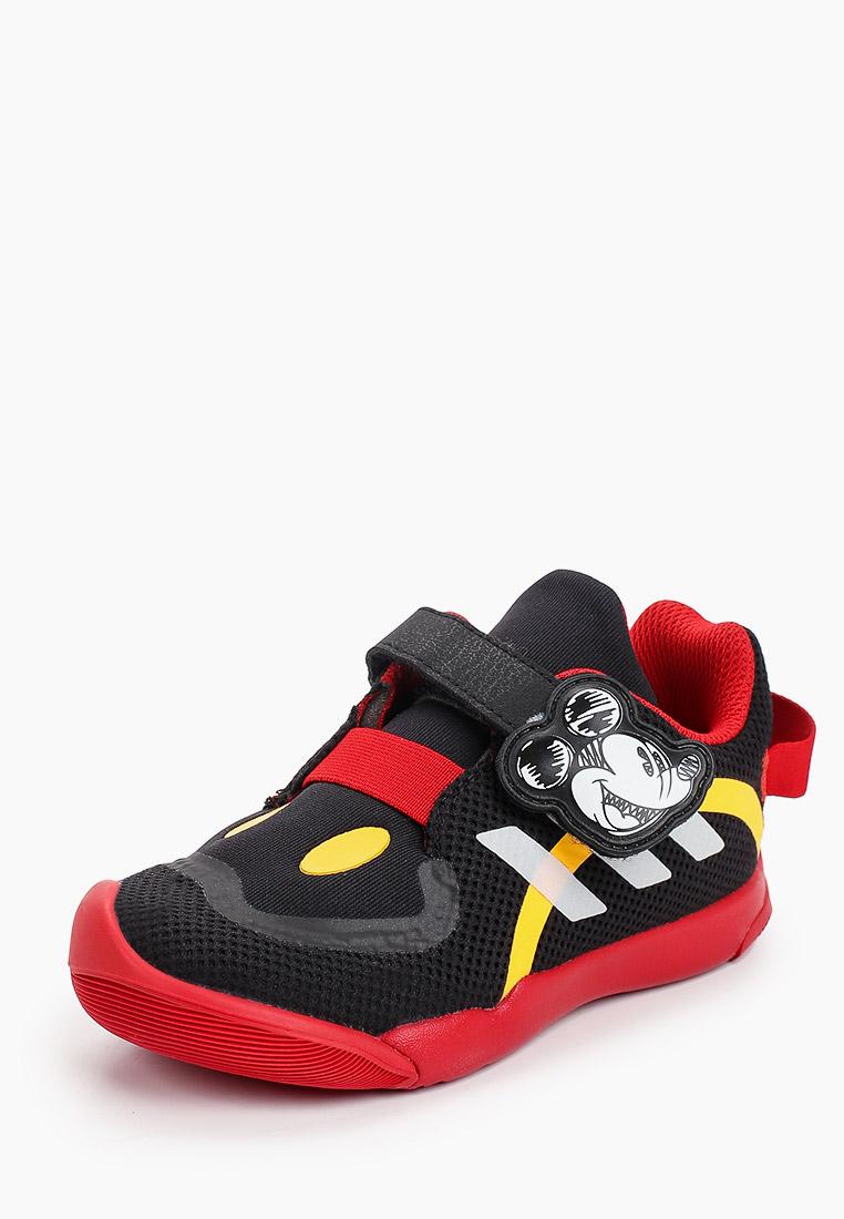 Кроссовки для мальчиков Adidas (Адидас) FV4258: изображение 2