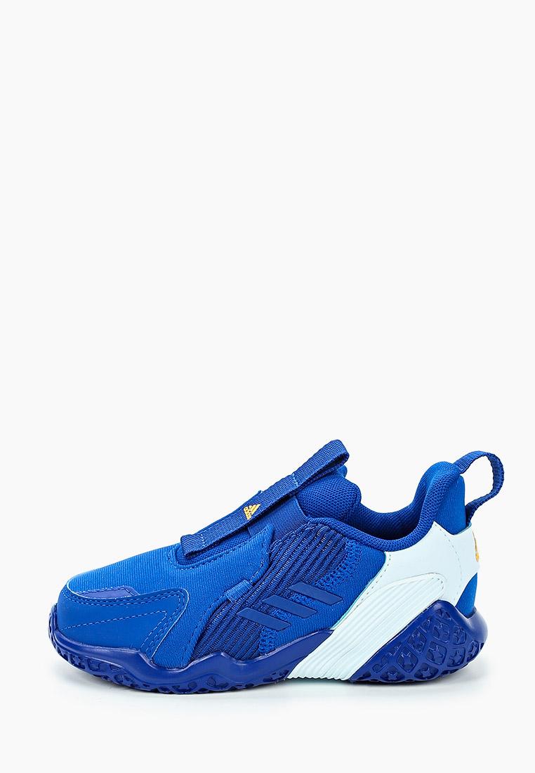 Кроссовки для мальчиков Adidas (Адидас) FW3792