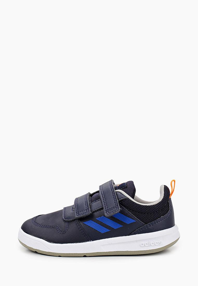 Кеды для мальчиков Adidas (Адидас) FW4009: изображение 1
