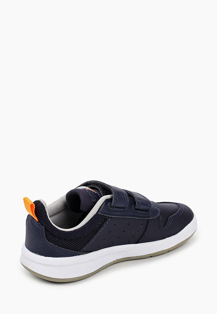Кеды для мальчиков Adidas (Адидас) FW4009: изображение 3