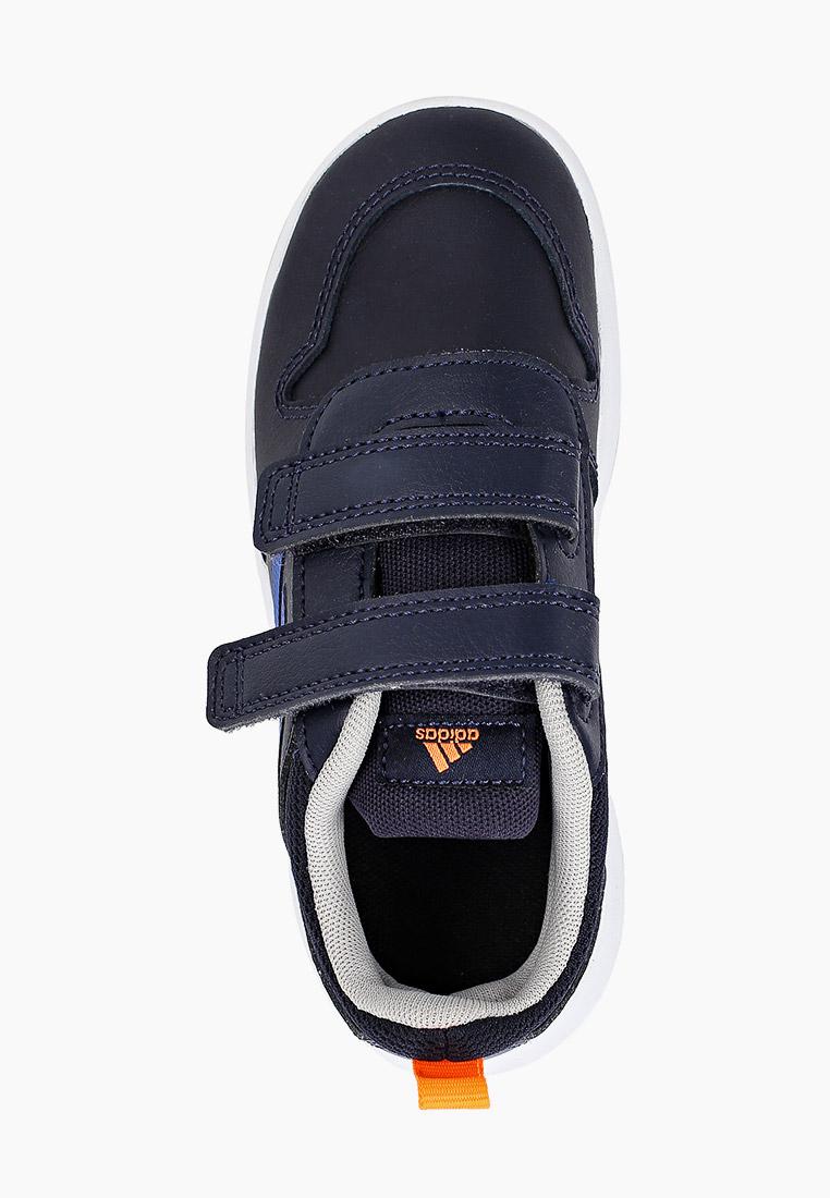 Кеды для мальчиков Adidas (Адидас) FW4009: изображение 4