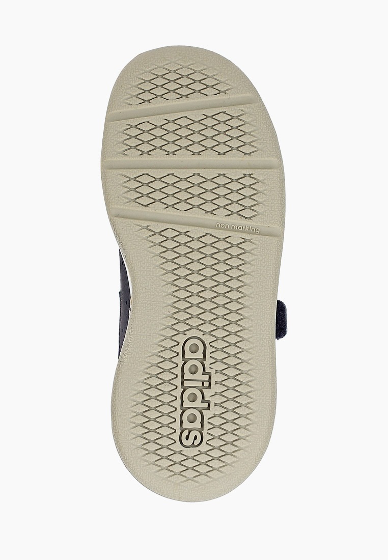Кеды для мальчиков Adidas (Адидас) FW4009: изображение 5