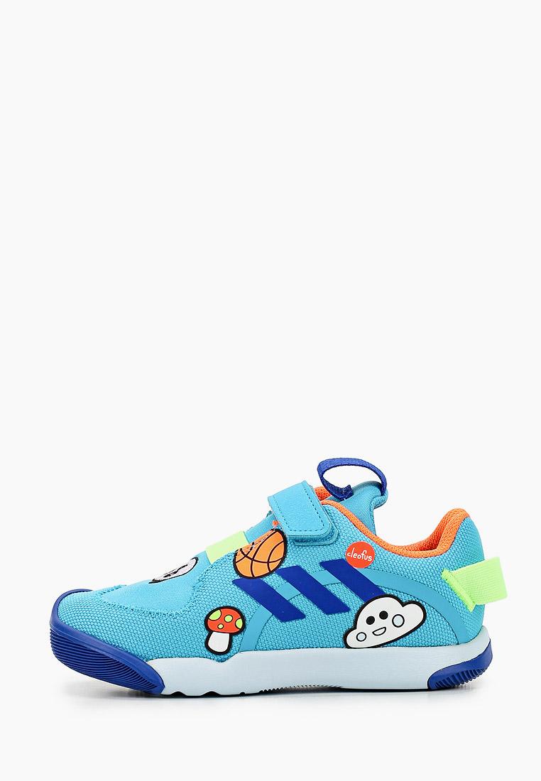 Кроссовки для мальчиков Adidas (Адидас) FW8394