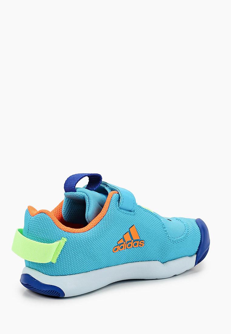 Кроссовки для мальчиков Adidas (Адидас) FW8394: изображение 3