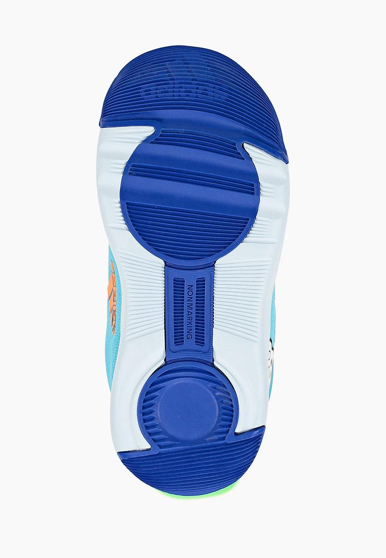 Кроссовки для мальчиков Adidas (Адидас) FW8394: изображение 5