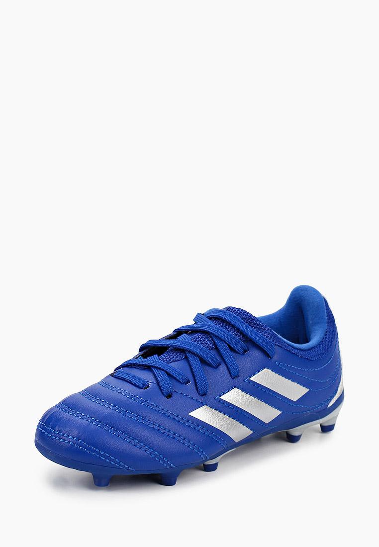 Обувь для мальчиков Adidas (Адидас) EH1810: изображение 2