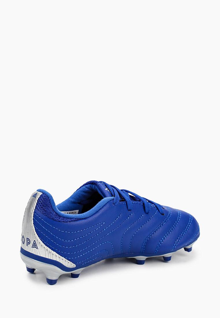 Обувь для мальчиков Adidas (Адидас) EH1810: изображение 3