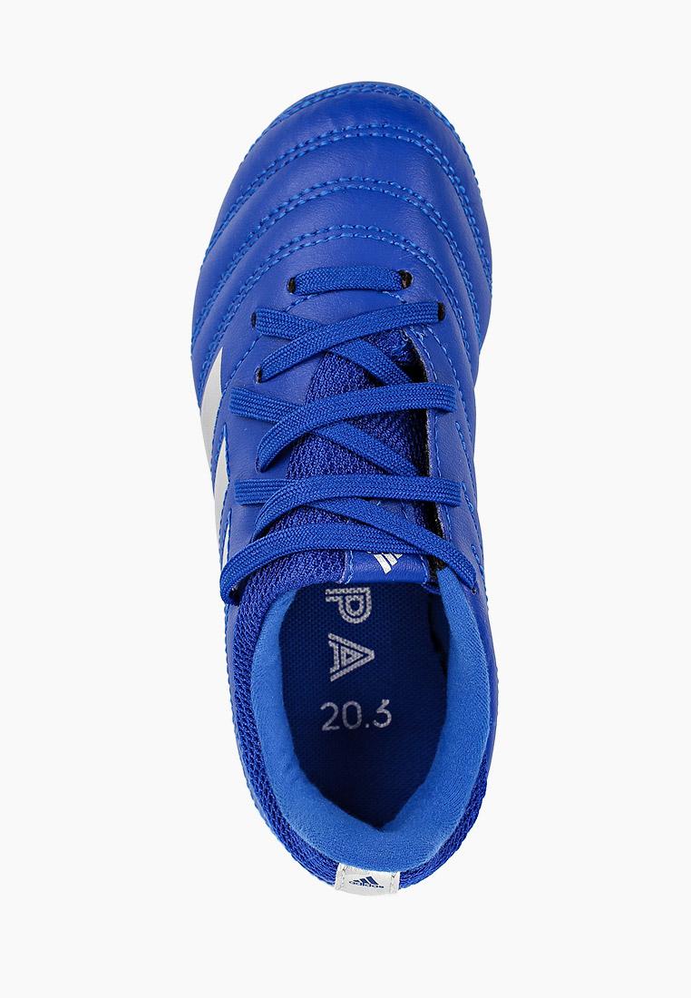 Обувь для мальчиков Adidas (Адидас) EH1810: изображение 4