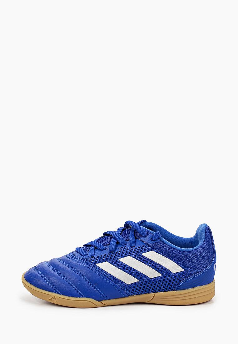 Обувь для мальчиков Adidas (Адидас) EH0906: изображение 1