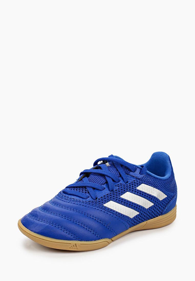 Обувь для мальчиков Adidas (Адидас) EH0906: изображение 2