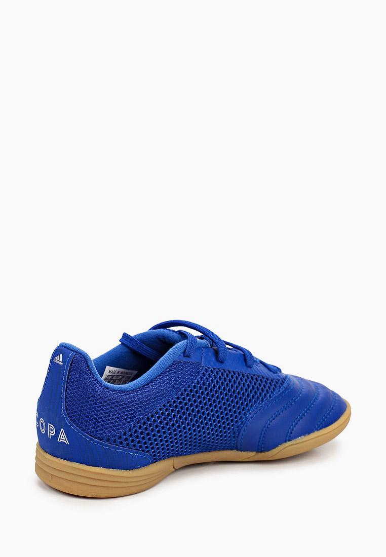 Обувь для мальчиков Adidas (Адидас) EH0906: изображение 3